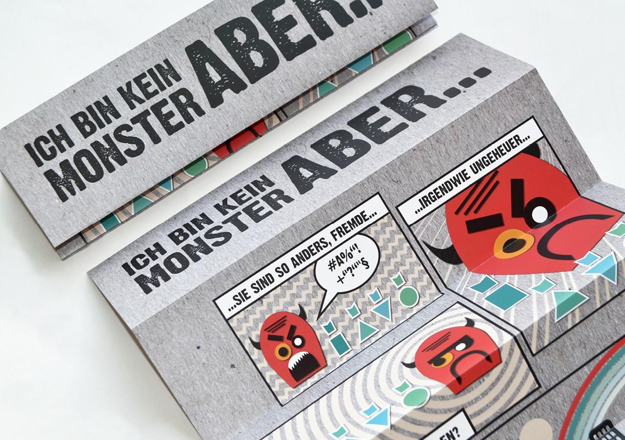 Werbeagentur Osnabrück click-werk Design Gestaltung Imageflyer Arbeitsbekleidung Kampagnen Plakate Broschuren Karten Faltblätter Flyer Informationshefte Werbebanner Banner