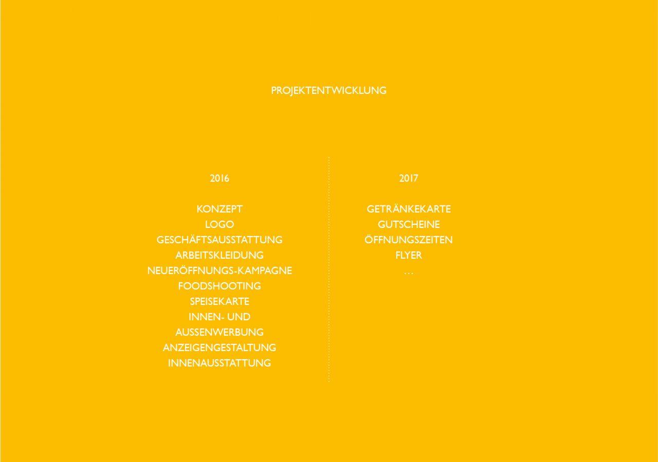 Werbeagentur Osnabrück click-werk Design Konzept Logo Gestaltung Aussenwerbung Lichtreklame Menüboard Geschäftsausstattung Arbeitsbekleidung Interieurgestaltung Anzeigengestaltung Visitenkarte Food-shooting Flyer im großen Format Speisekarte Getränkekarte Einladungskarten