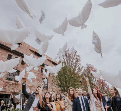 Hochzeitspapeterie