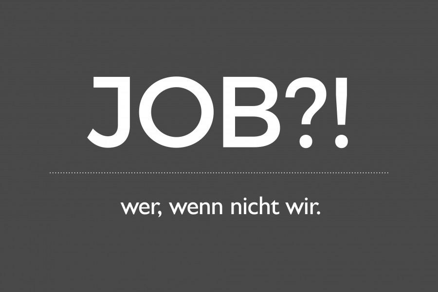 JOB? Werbeagentur Osnabrück